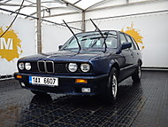Moje E30 Touring (BlueBear_Co.)