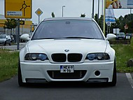 BMW M3 E46 CSL G-POWER (tuner-xxx)