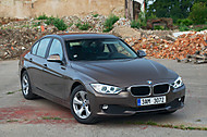 BMW 320i Efficient Dynamics (JiriCervenka)