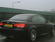 BMW M3 Convertible    still looking so good.. (ohen7us)