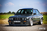 ..:: BMW E30 318iS ::.. (..mihals..)