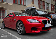 .:BMW M6 F13 Coupe:. (Cossie670)