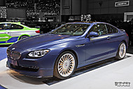 ..:: Alpina B6 Bi-Turbo Coupé ::.. (..mihals..)