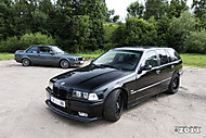 ..:: BMW E36 Touring vs E30 Coupé ::.. (..mihals..)