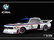 ..:: BMW E9 3.5 CSL ::.. (..mihals..)