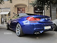 .:BMW M6 F12 Cabrio:. (speedy.photographer)
