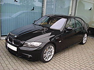 BMW 330d 2009 M-paket Facelift (THX24)