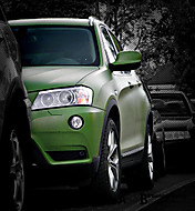 BMW X3 (Bondy.)