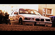 BMW e36 (Bondy.)
