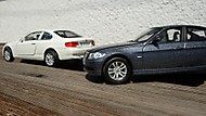 BMW 335i E92 vs. BMW 330i E90 (H and H)