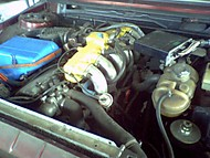 e28 engine (Skarab)