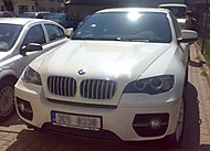 X6 - white (Manfred05)