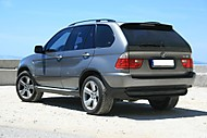 BMW X5 (Flexar)