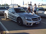 Mercedes-Benz SL 65 AMG (Phil7)