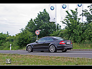 ..:: Mercedes CLK AMG BlackSeries ::.. (mihals)