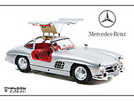 ..:: Mercedes-Benz 300SL Gullwing ::.. (..mihals..)