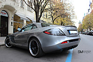 - Mercedes-Benz SLR McLaren 722 Edition QuickSilver - (Cossie670)