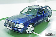 ..:: Mercedes Benz W124 E280 Estate ::.. (..mihals..)