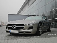 .:Mercedes-Benz SLS AMG:. (speedy.photographer)