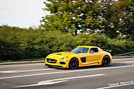Mercedes-Benz SLS AMG BlackSeries (Cossie670)