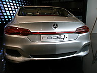 Mercedes Benz Dezign 2 (Genetic)