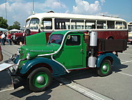 Opel Pick-up 2L 1936 (kopista)