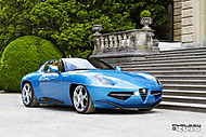..:: Alfa Romeo Disco Volante Spyder by Touring ::.. (..mihals..)