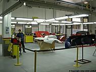 Ferrari FXX, Maserati MC12 Versione Corse (lazlo)