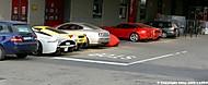 Fiat Stilo Wagon, MC12, Enzo, 612, 360 CS, 575 GTC, Fiat Marea, Fiar Panda (lazlo)