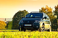 .:. Renault Scenic RX4 .:. (-alonso-)