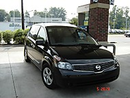 Nissan Quest (MELLO)