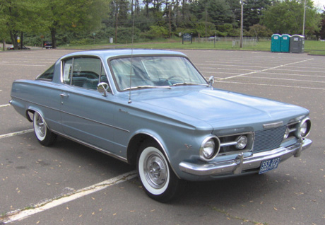 1964_Plymouth_Barracuda-fr