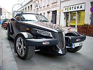 Plymouth Prowler (hoskin)