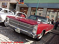 Plymouth Fury Coupé 1967 (baboon)