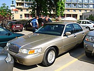 Mercury Grand Marquis LS (-george-)