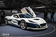 ..:: Rimac C_Two ::.. (..mihals..)
