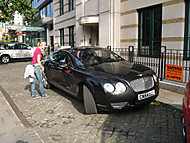 London Bentley (ZID.)