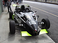 Ariel Atom for shameful ladies (xjr99)