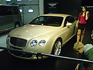 Bentley GT (sajmon69)