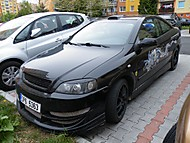 Astra Coupé (tuner.3x)