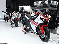 .: Motosalon Brno 2012 :. (H and H)
