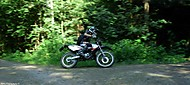 .:Derbi Senda X-treme R 50ccm3:. (H and H)
