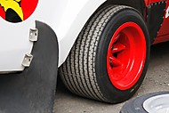 Michelin 275 - R13 (Jarda-rs.)