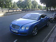 Bentley Continental GT (ohen7us)
