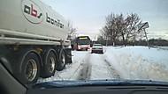 Nasněžilo (DaciaFan)