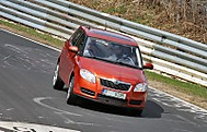 Mula Fabia RS (George_Couser)