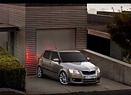 Fabia RS Styling (George_Couser)