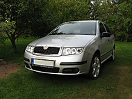 Škoda Fabia combi (notebook.mail)