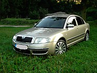 Superb - 2003 - 1.9TDi - 96kw@chip118kw (maedva)