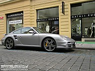 .:Porsche 911 997 Turbo S:. (speedy.photographer)